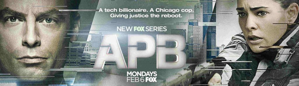 Win a Drone Backpack - Courtesy of FOX's New Drama APB