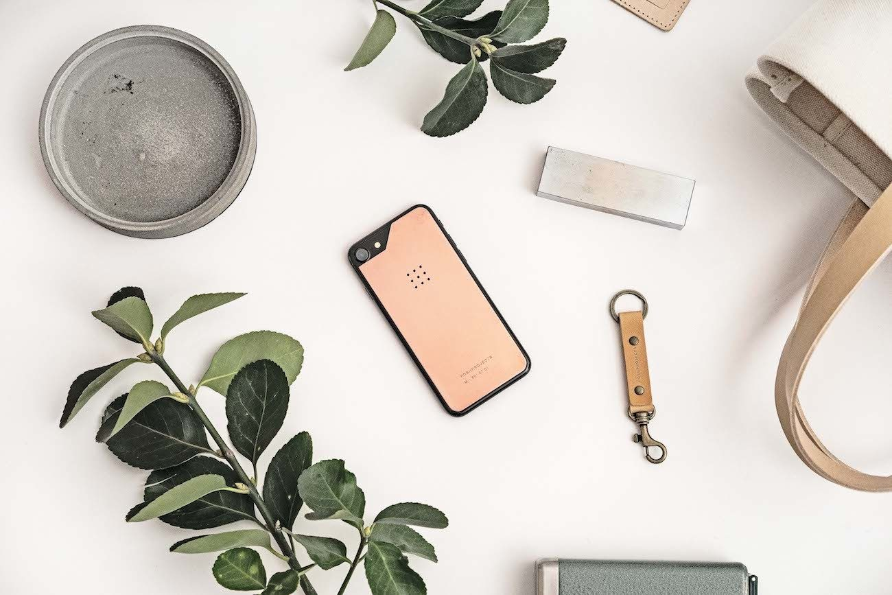 No.29˚ iPhone Skin by Posh Projects