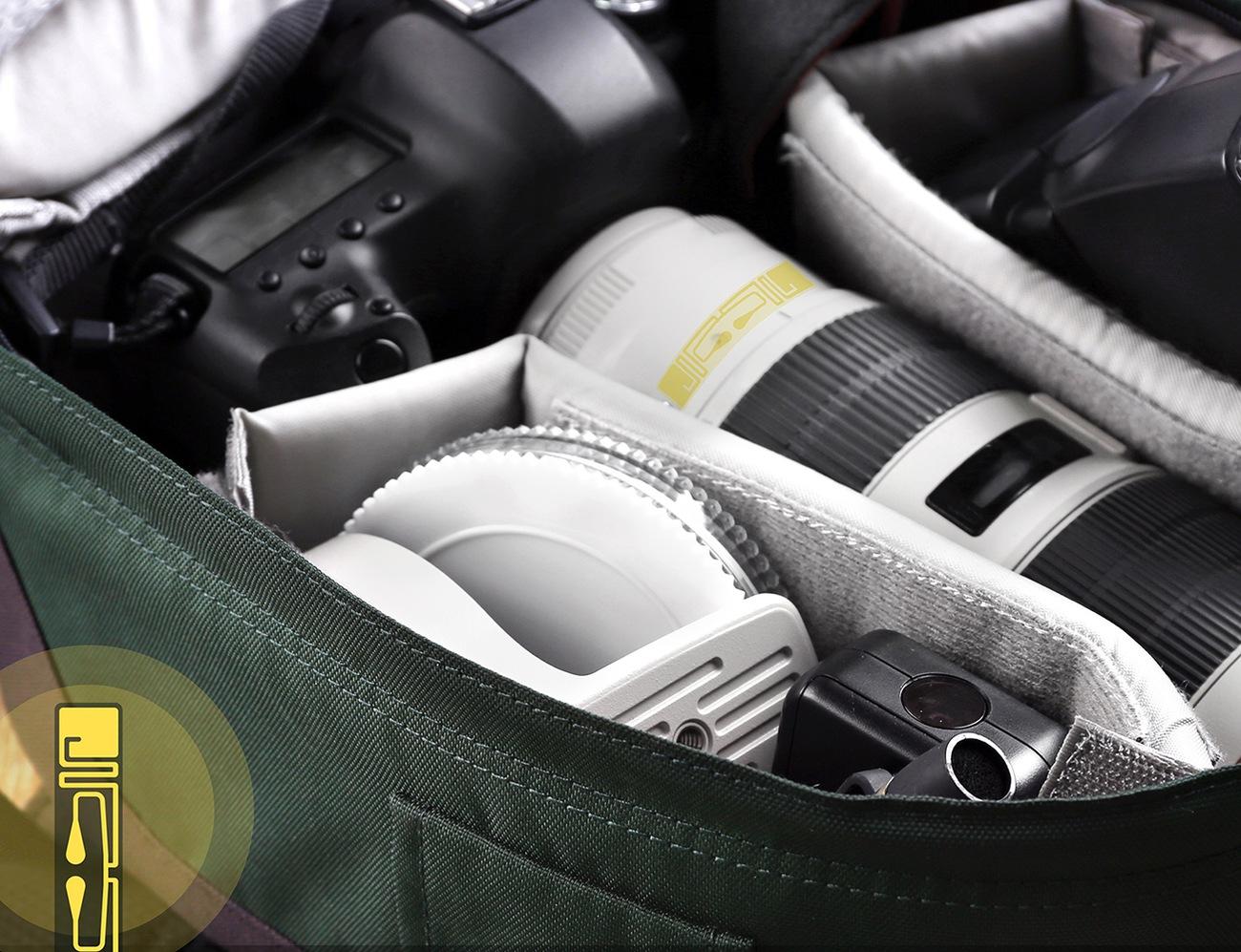 GearEye Gear Management System