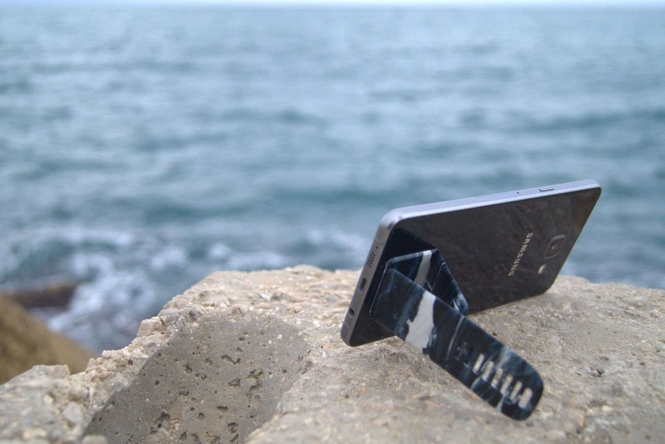 A-iEasy Lightweight Smartphone Stand