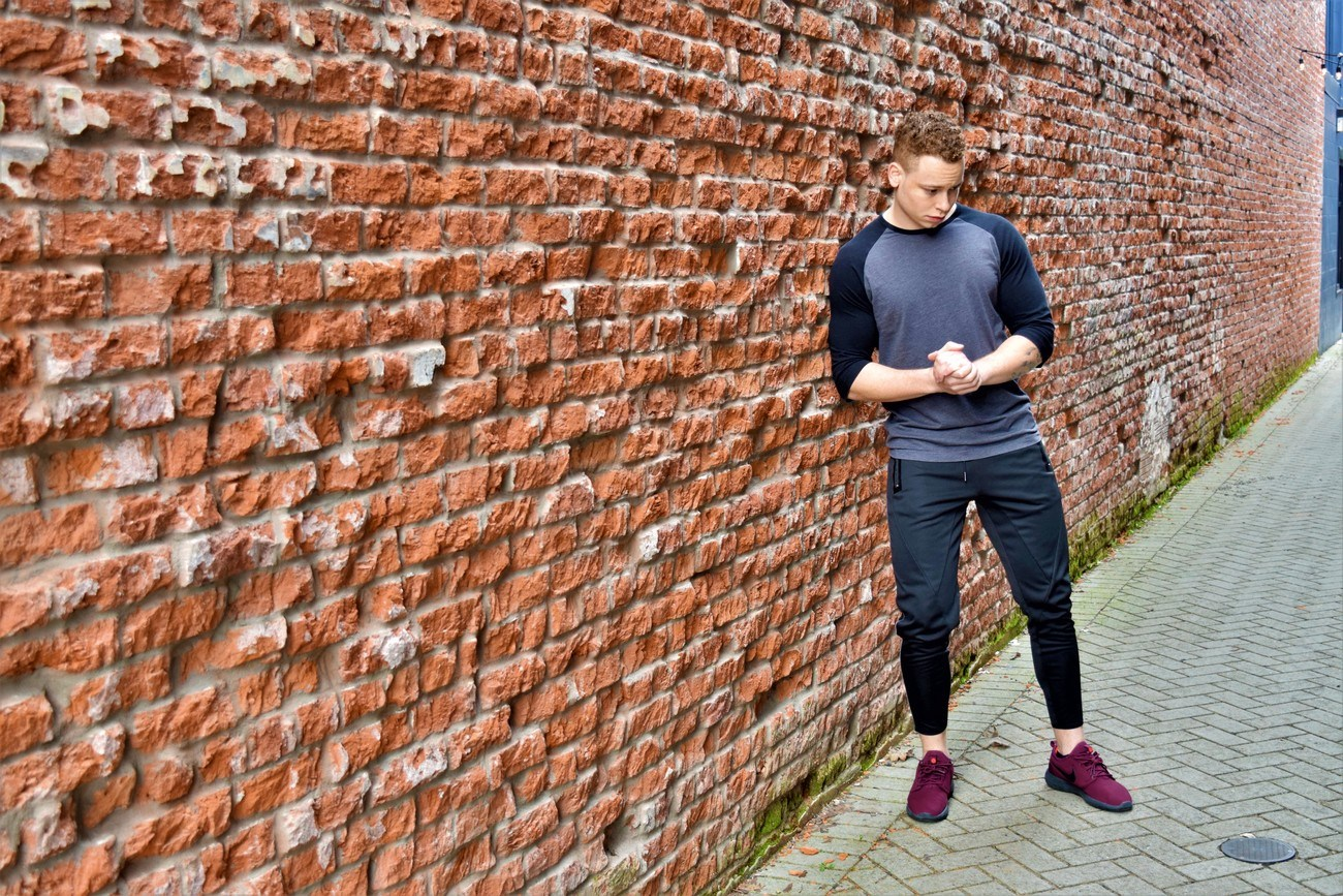 MINIM All-Weather Athletic Pants