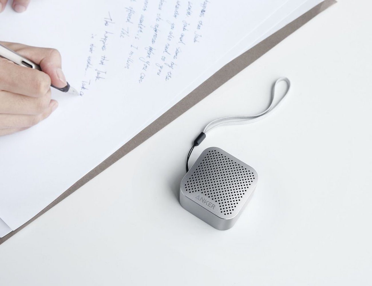 Anker SoundCore Super Portable Bluetooth Speaker