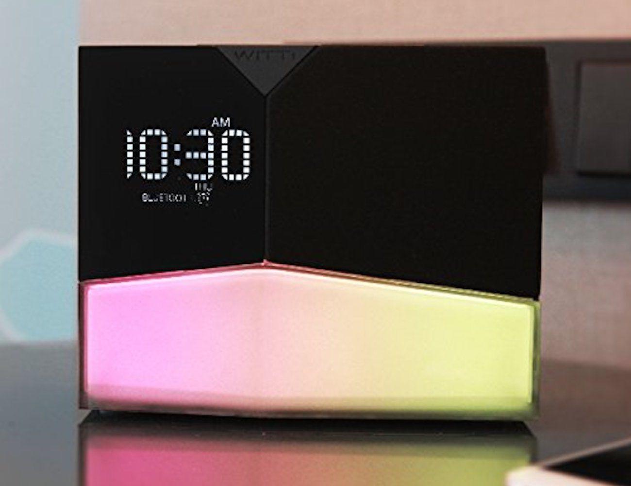 BEDDI Glow Smart Alarm Clock