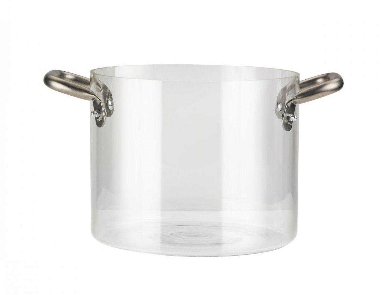Borosilicate Glass Pot from MoMA