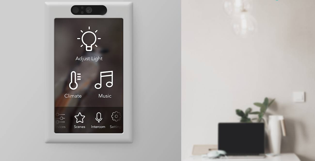 Brilliant Control Smart Home Hub