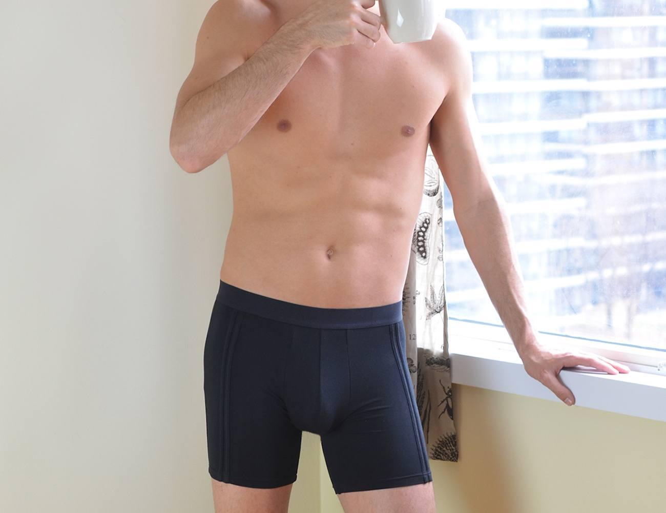 Buddha Boxers Sustainable Underwear