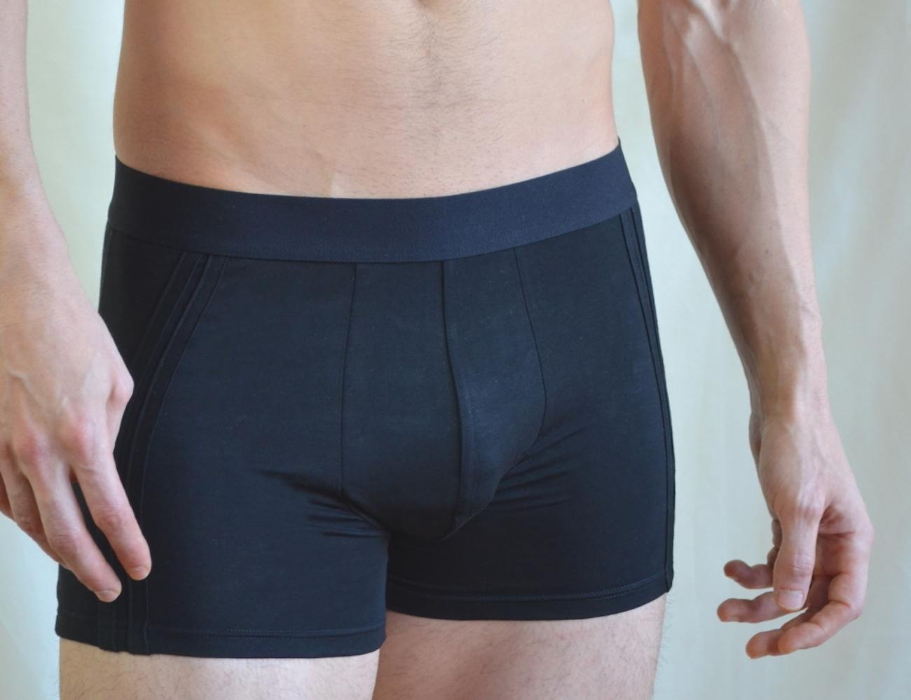 Buddha Boxers Sustainable Underwear
