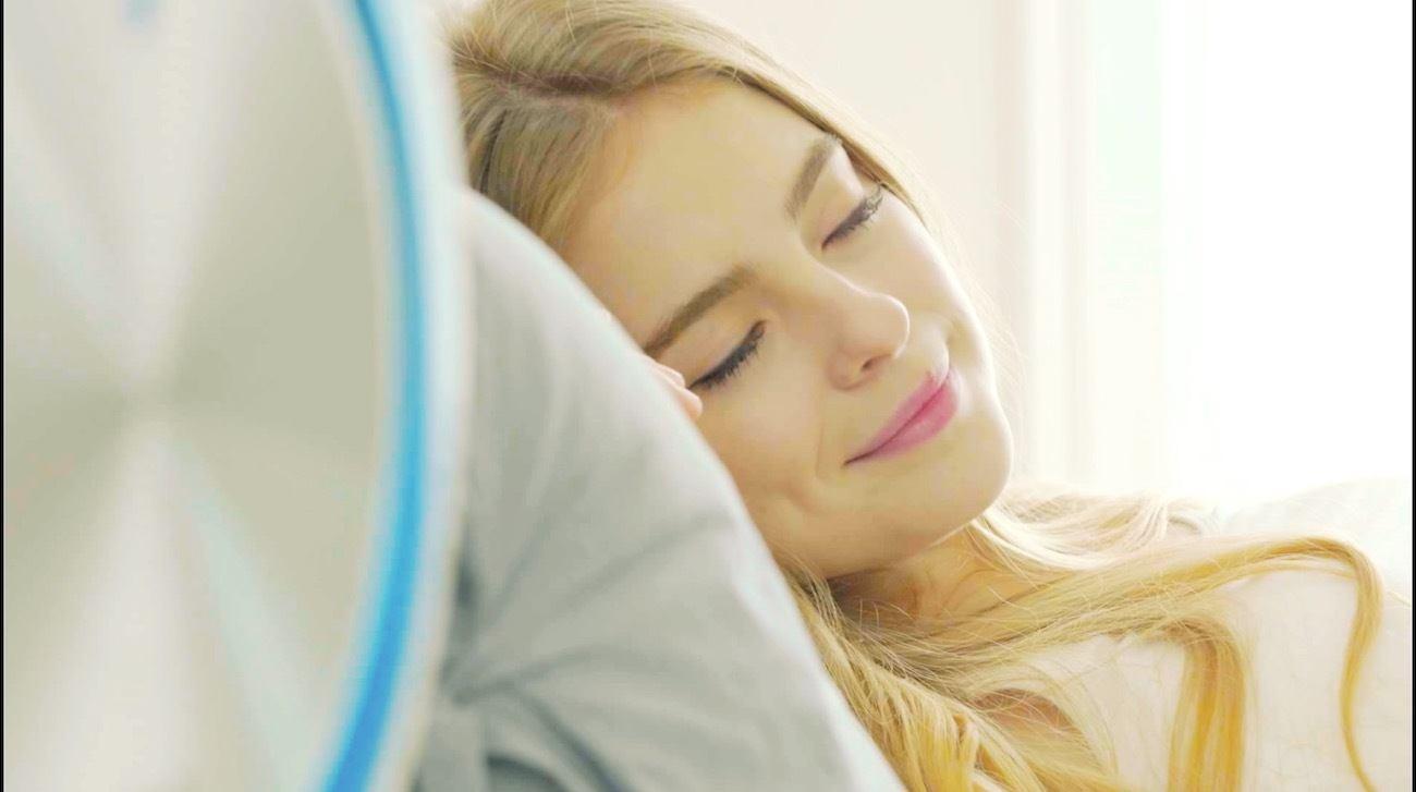 CLAIR-S All-in-One Sleep Companion