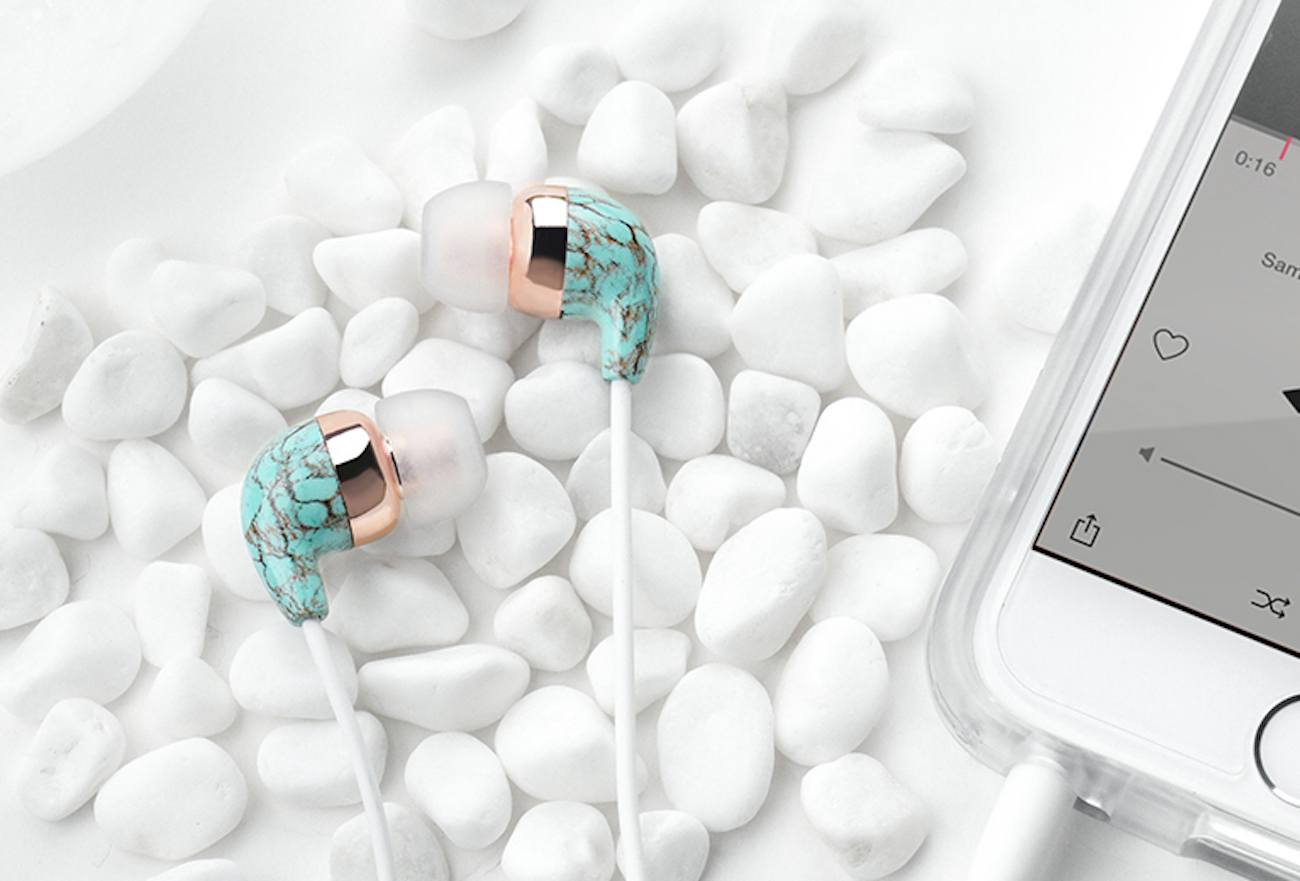 Casetify Marble Earbuds With Microphone Review 187 The