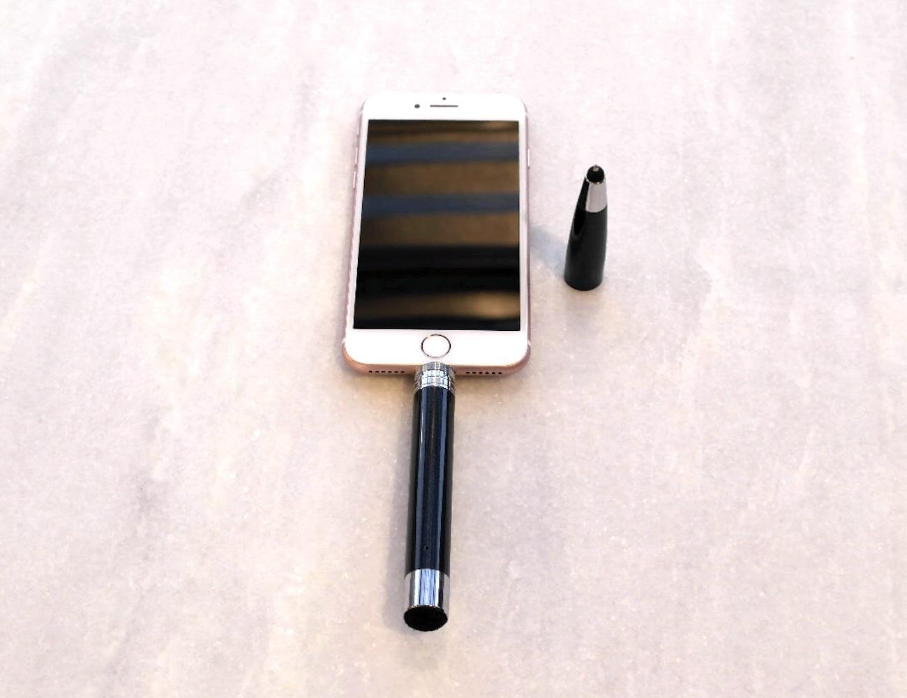 ChargeWrite+ Power Bank Pen