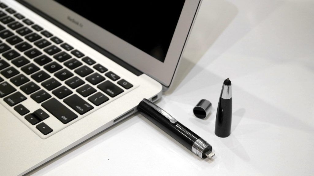 Power Bank Pen