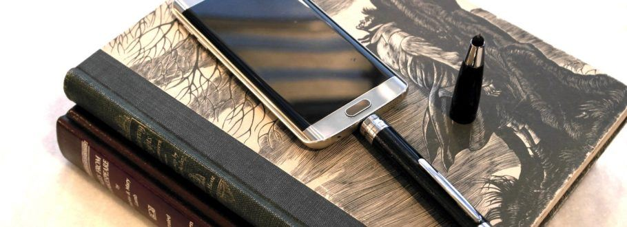 The ChargeWrite+ Is a Concealed Power Bank Pen
