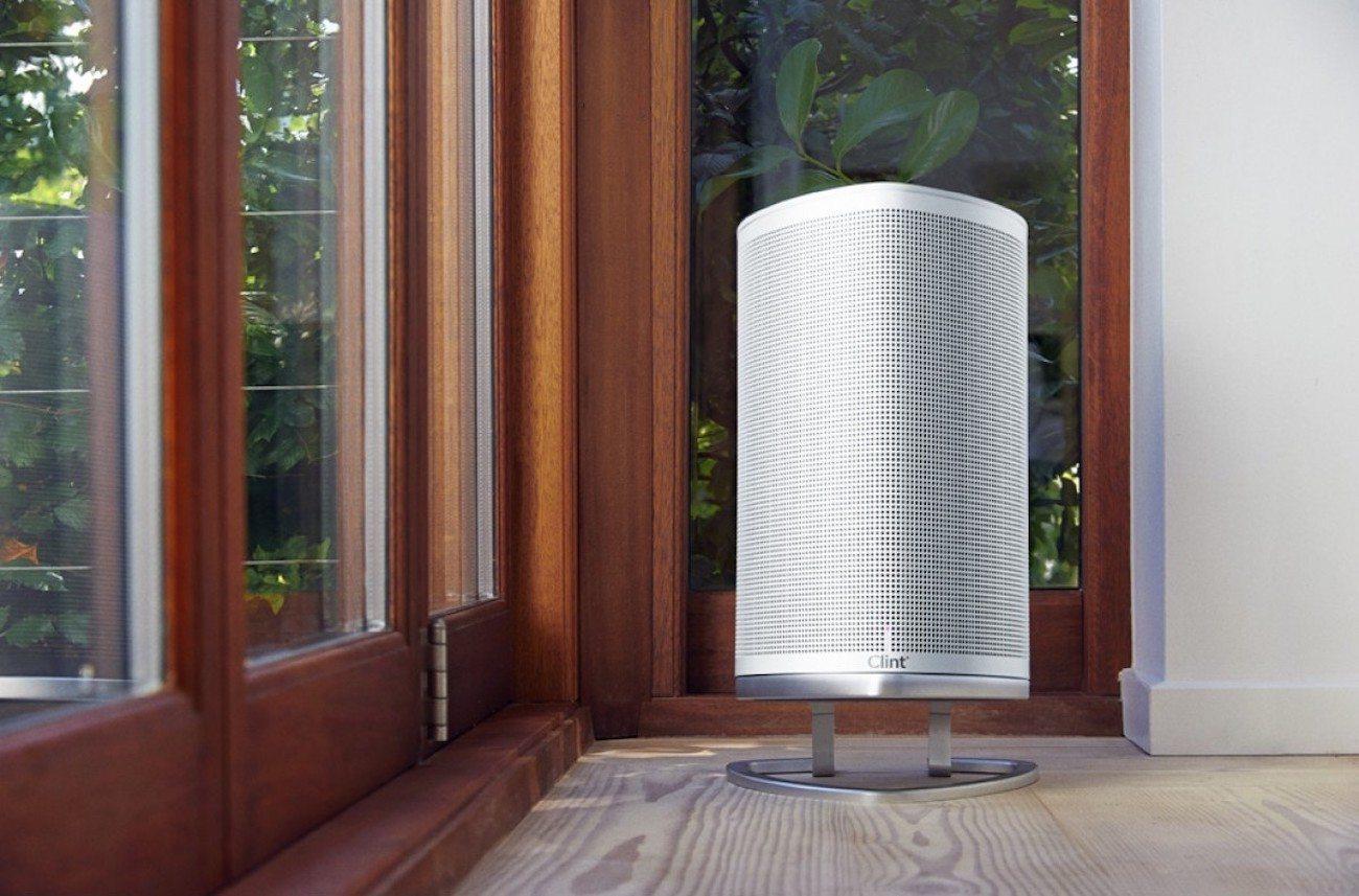 Wi-Fi Speaker