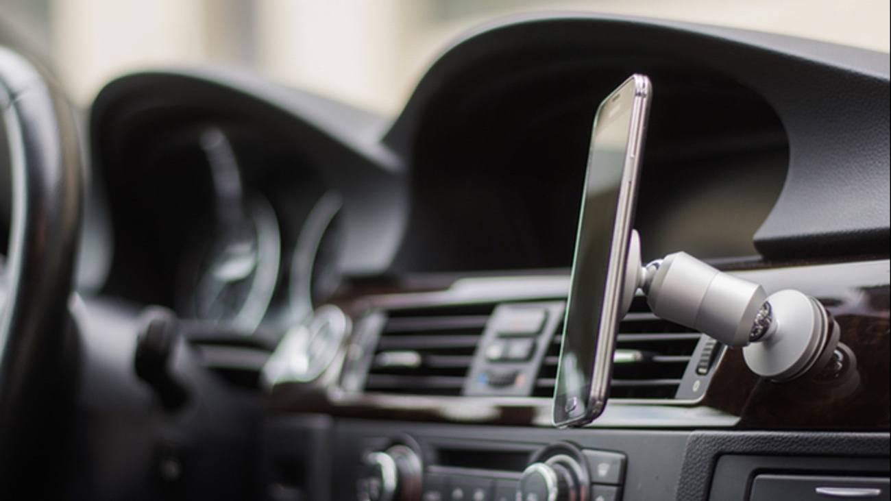 ClutchIt Magnetic Phone Mount