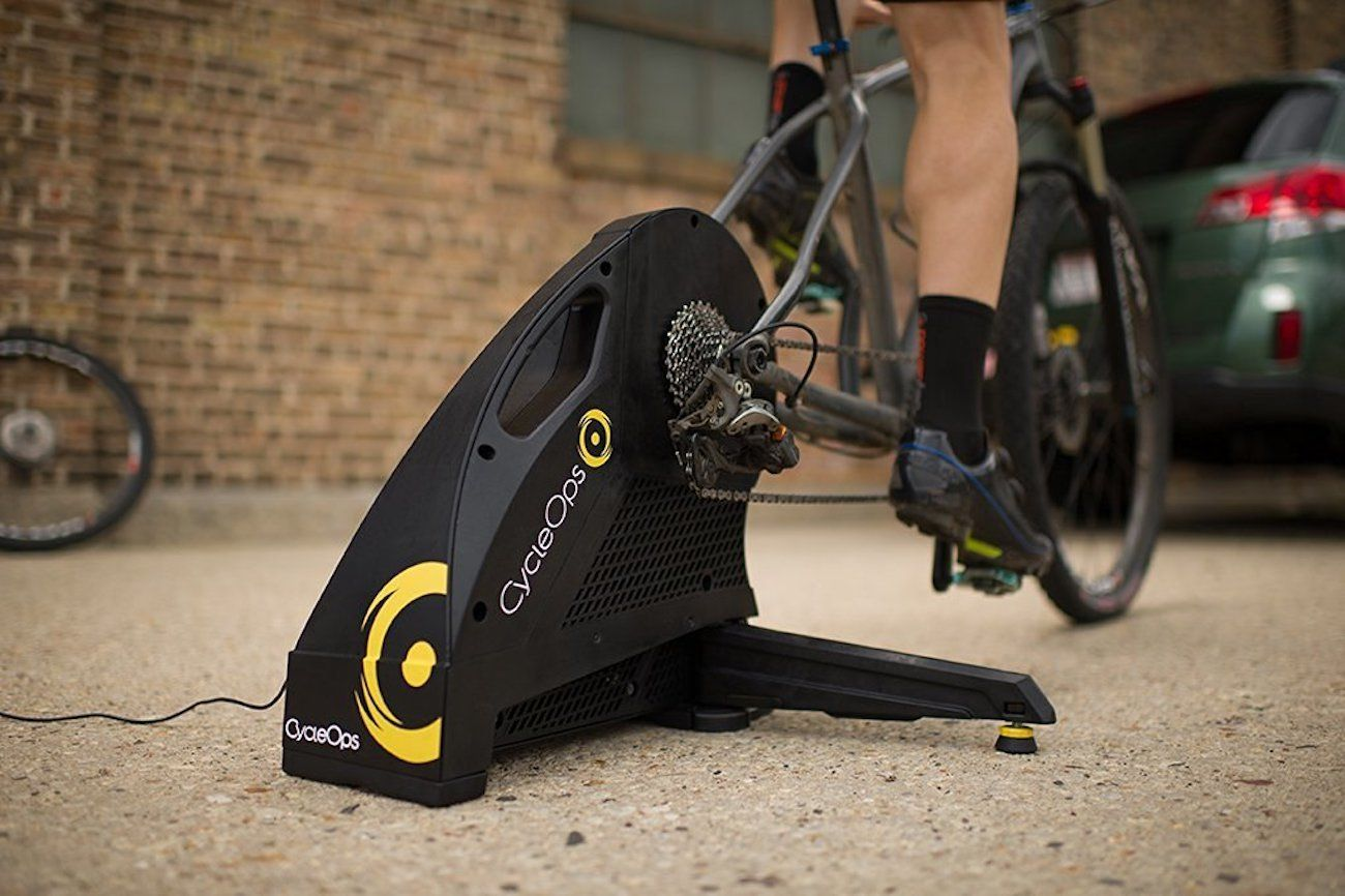 CycleOps Hammer Direct Drive Cycling Trainer