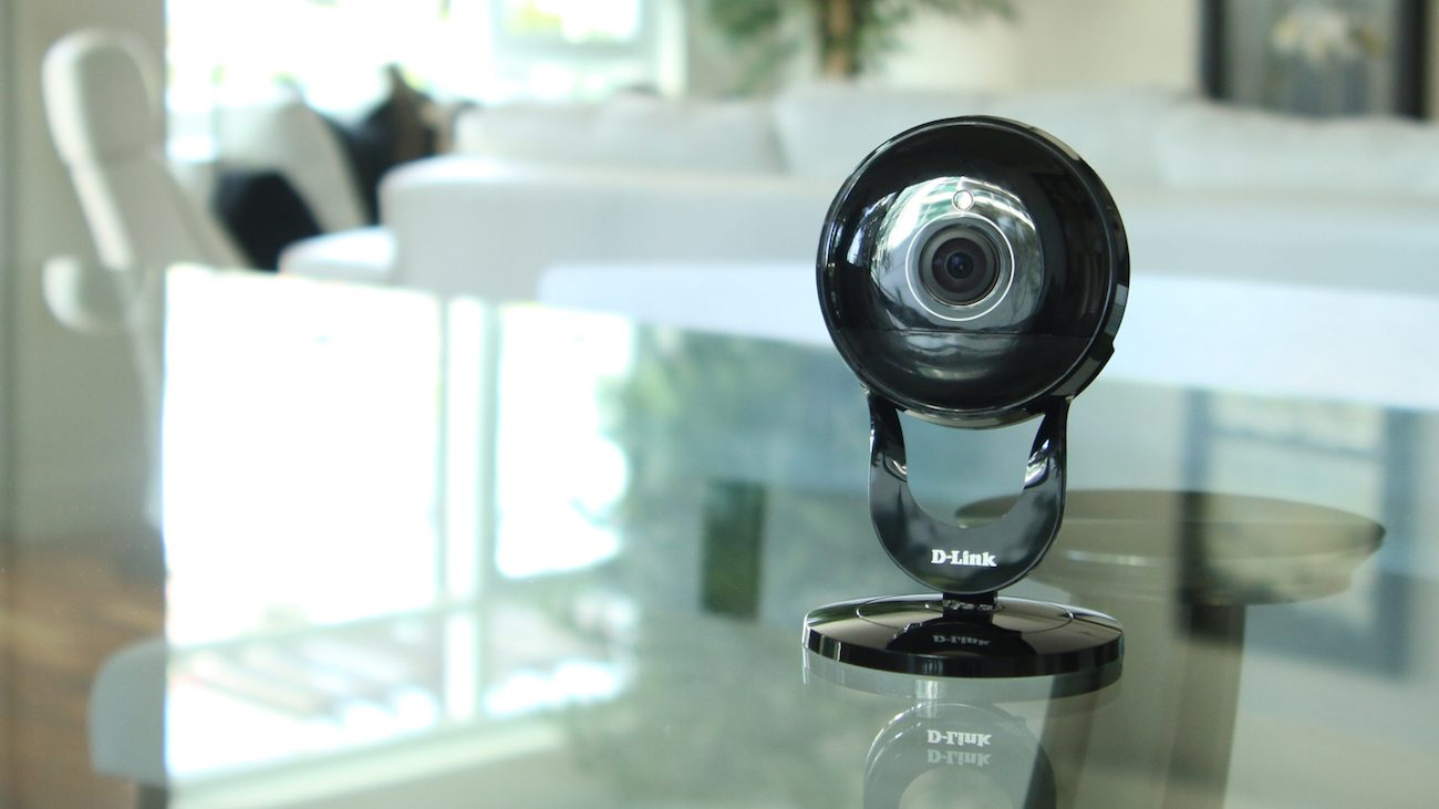 180-Degree+Wi-Fi+Camera