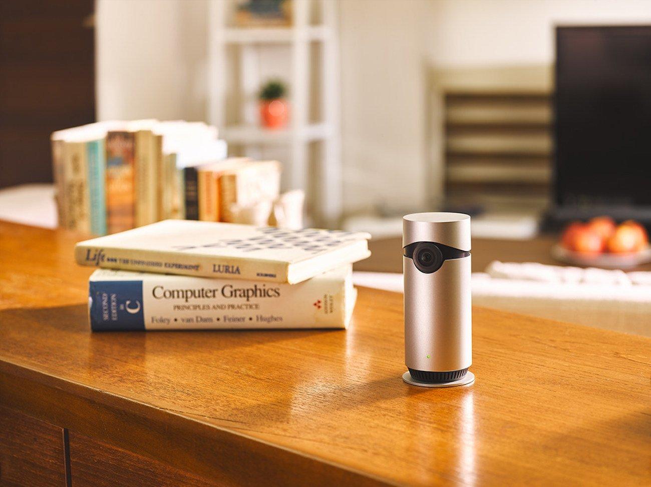 D-Link Omna 180 Cam HD Security Camera