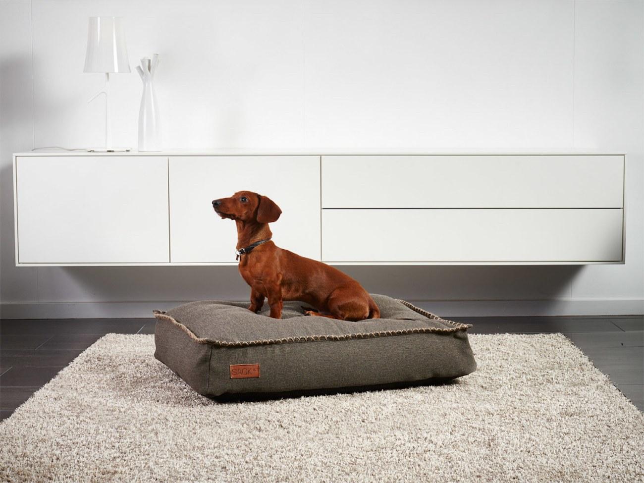 DOGit+Cobana+Plush+Dog+Bed
