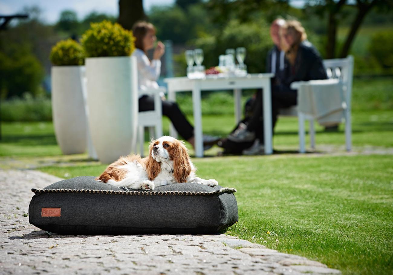 DOGit Cobana Plush Dog Bed