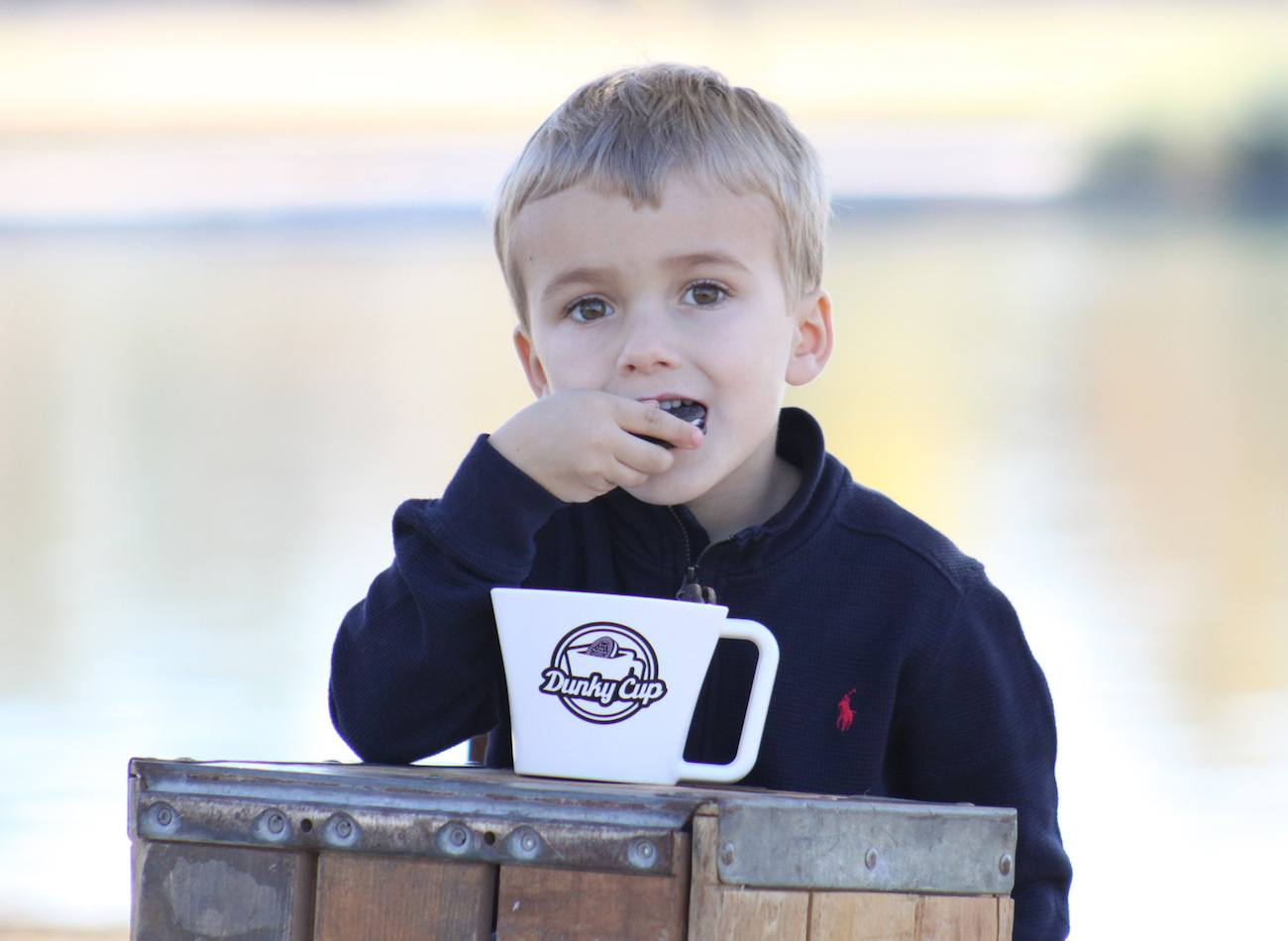 Dunky Cup Cookie Dunking Mug
