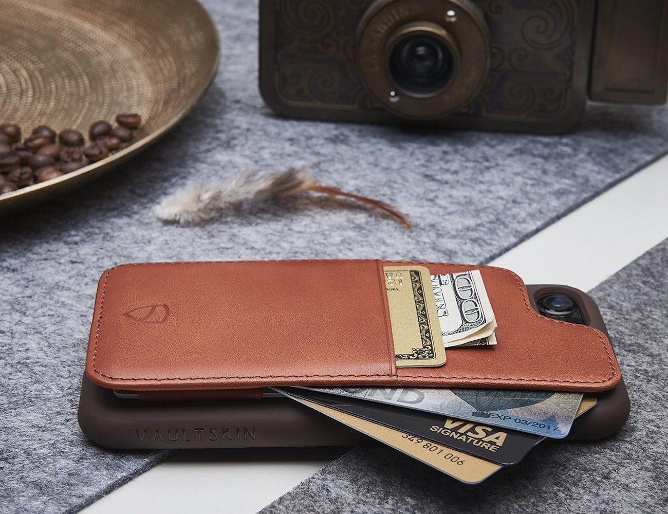 Eton Armour iPhone 7 Wallet Case
