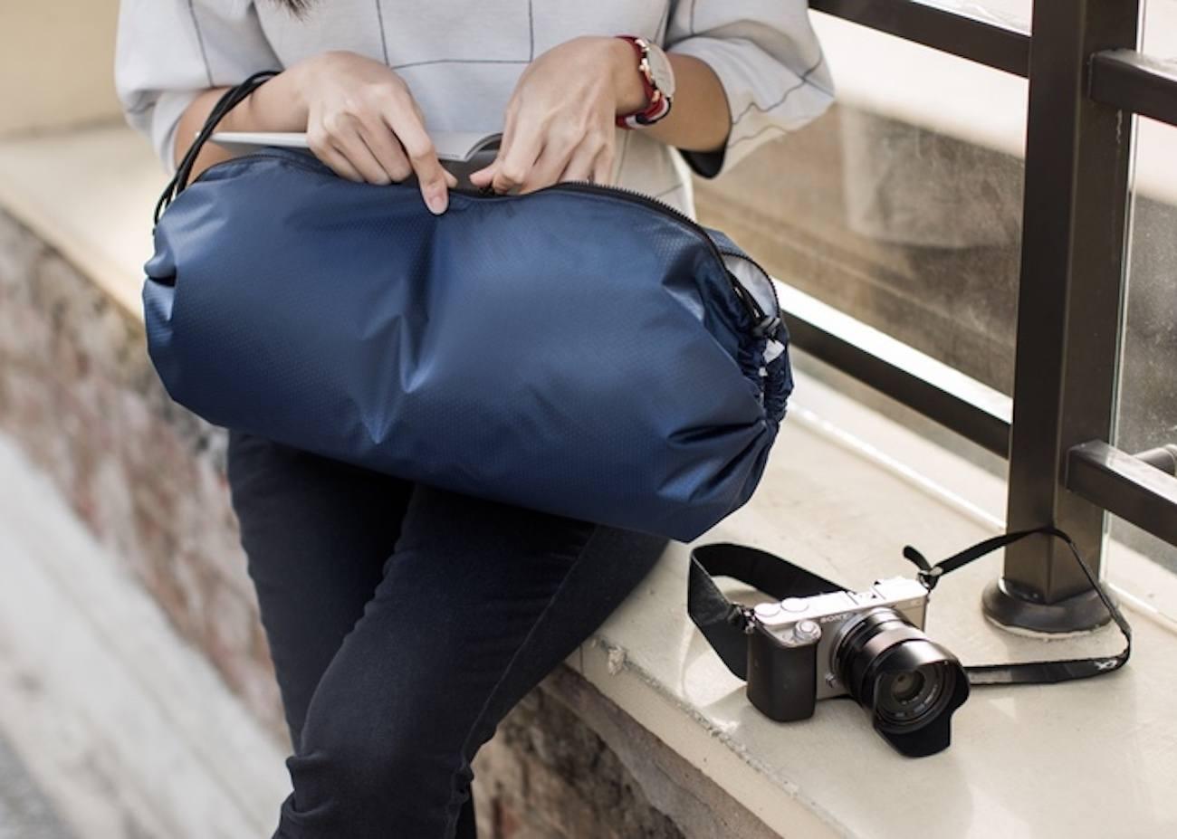 FLATPAC Adaptable Carry Bag