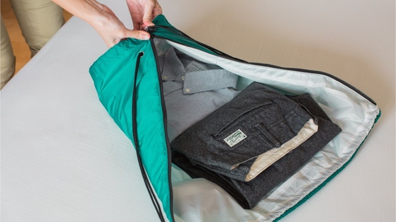 FLATPAC Adaptable Carry Bag