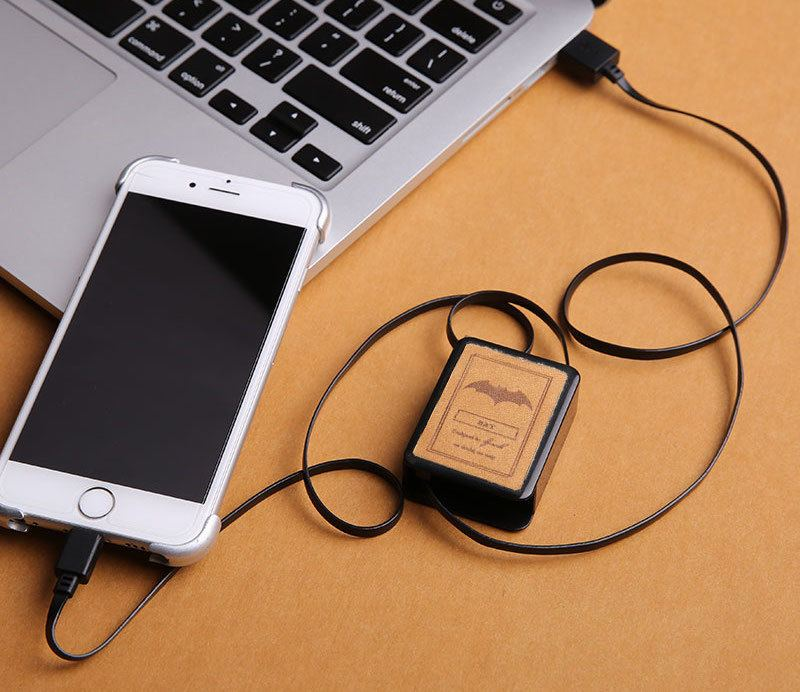 Fast iPhone Charging USB Cable
