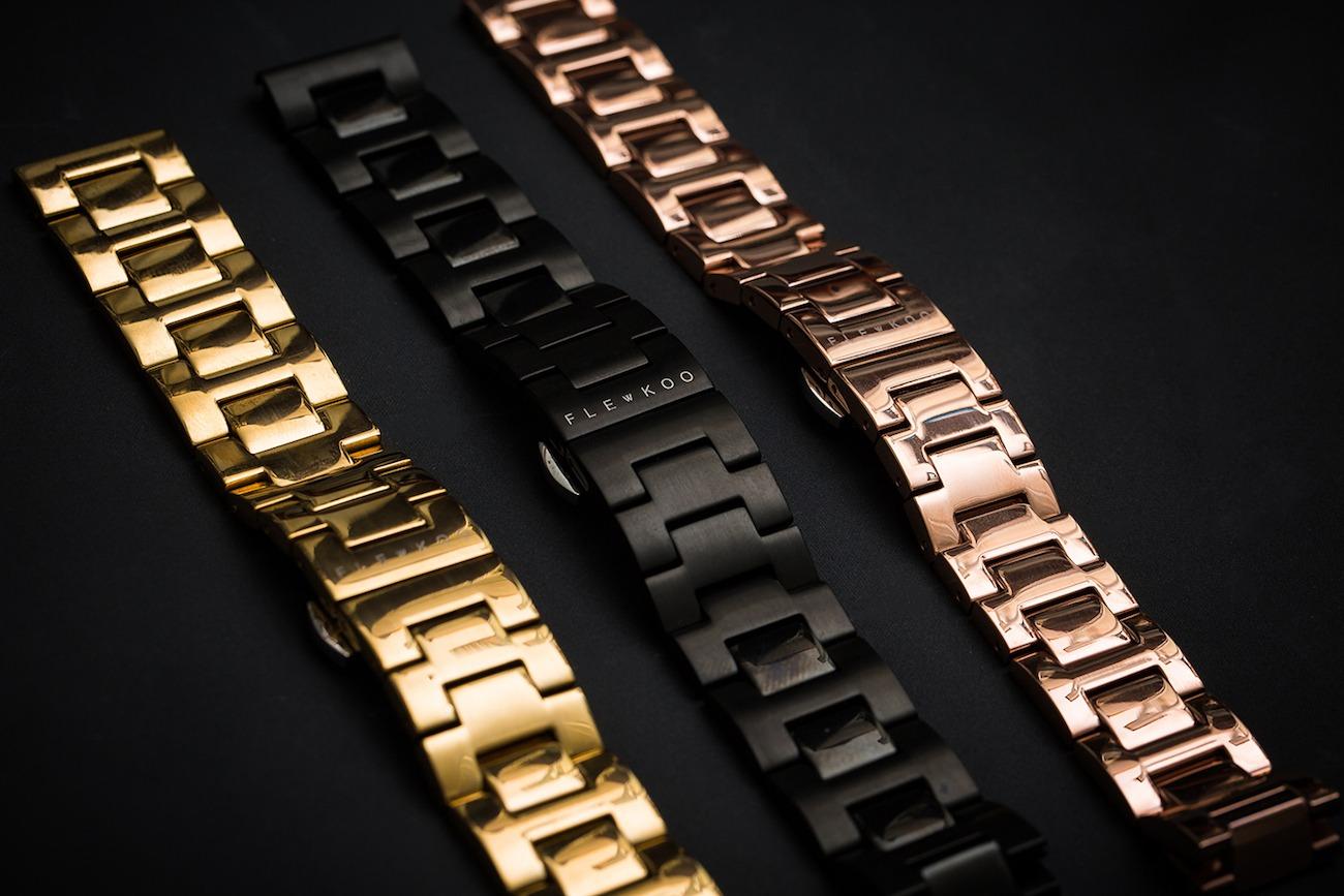 Flewkoo Classy Minimalist Watches