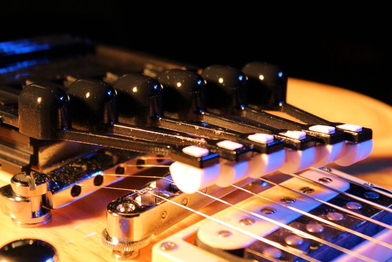Hammer Jammer Guitar Accessory