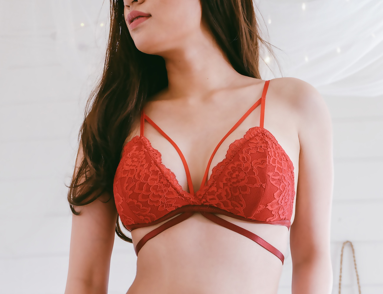Affordable & Handmade Bralettes from Brooklyn