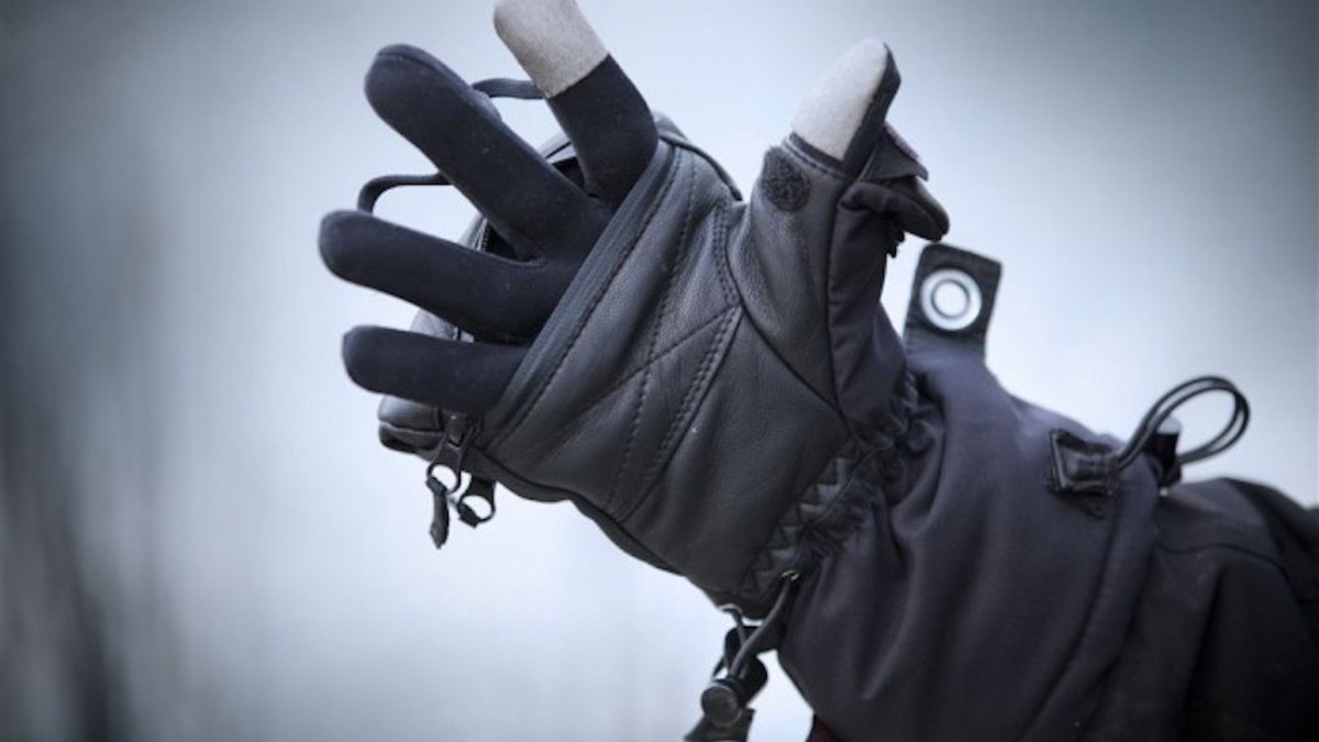 Heat3 Special Forces Smart Gloves