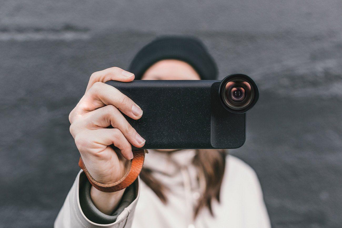 iPhone 7 Camera Cases