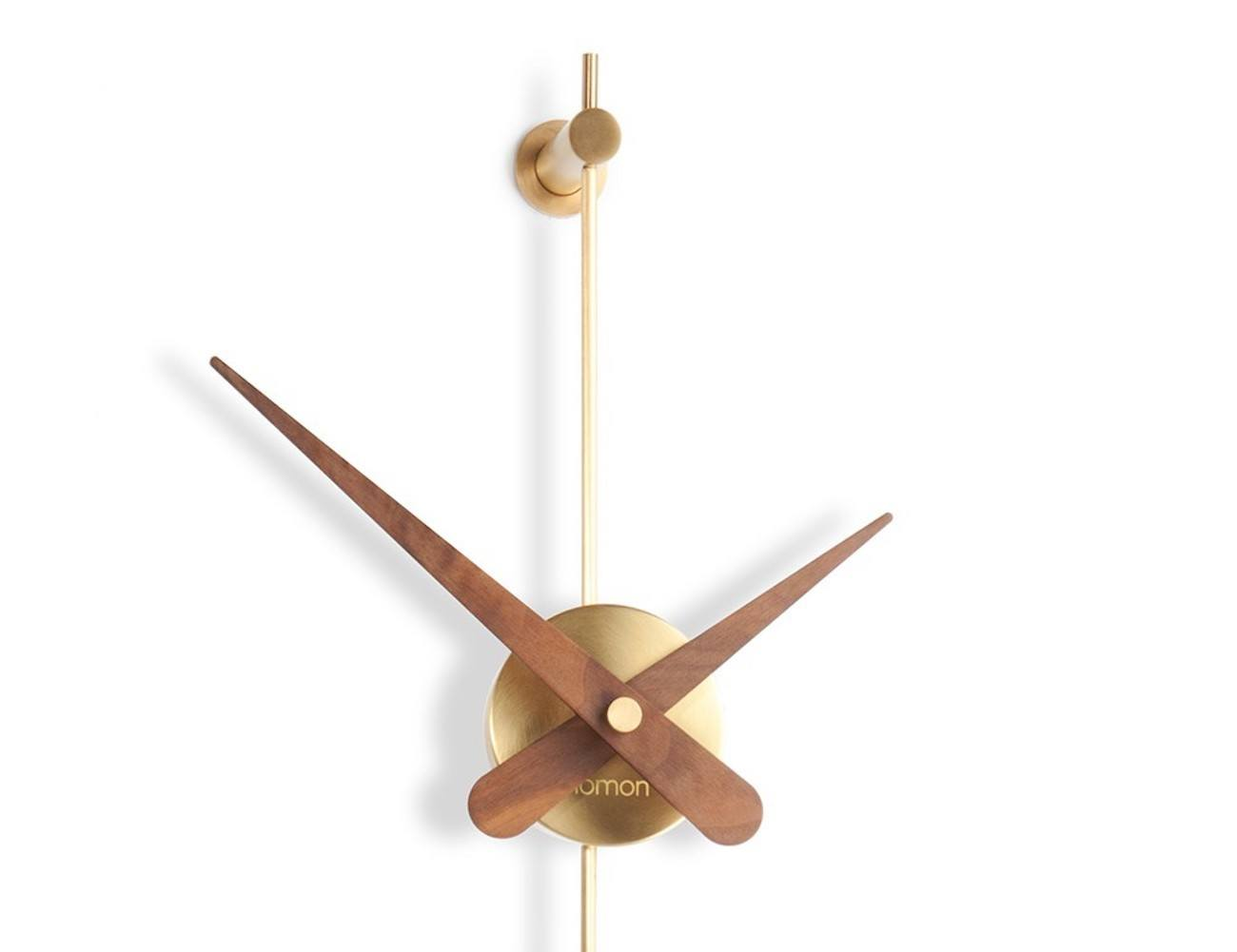 I Clock Contemporary Pendulum Clock