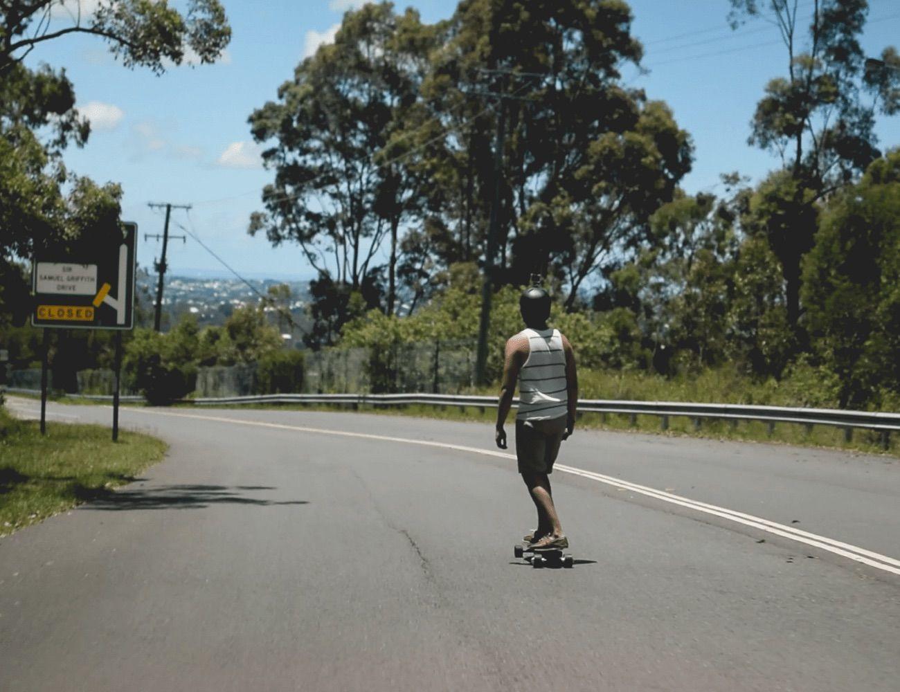 ivoryboards affordable electric skateboards gadget flow. Black Bedroom Furniture Sets. Home Design Ideas