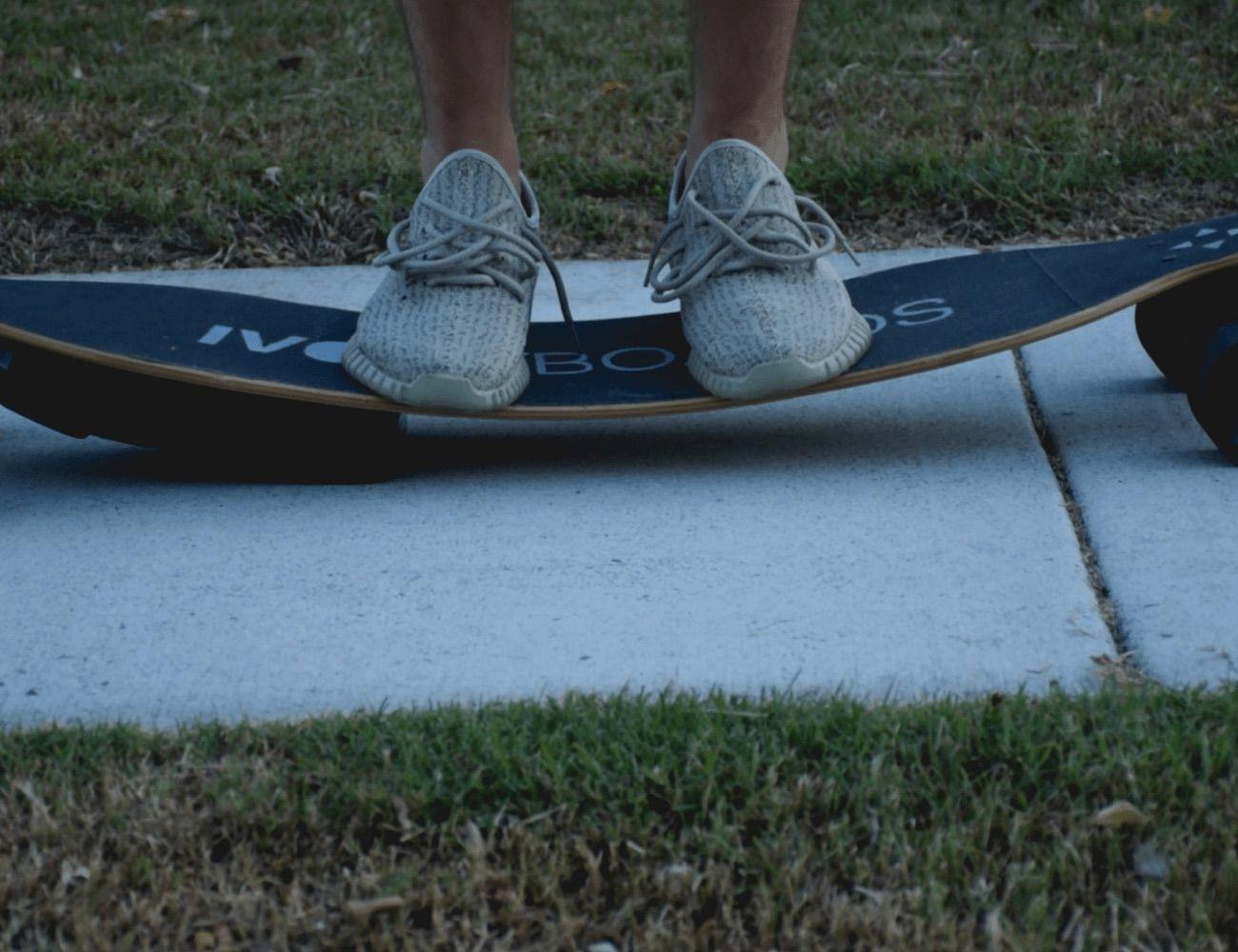 IvoryBoards Affordable Electric Skateboards