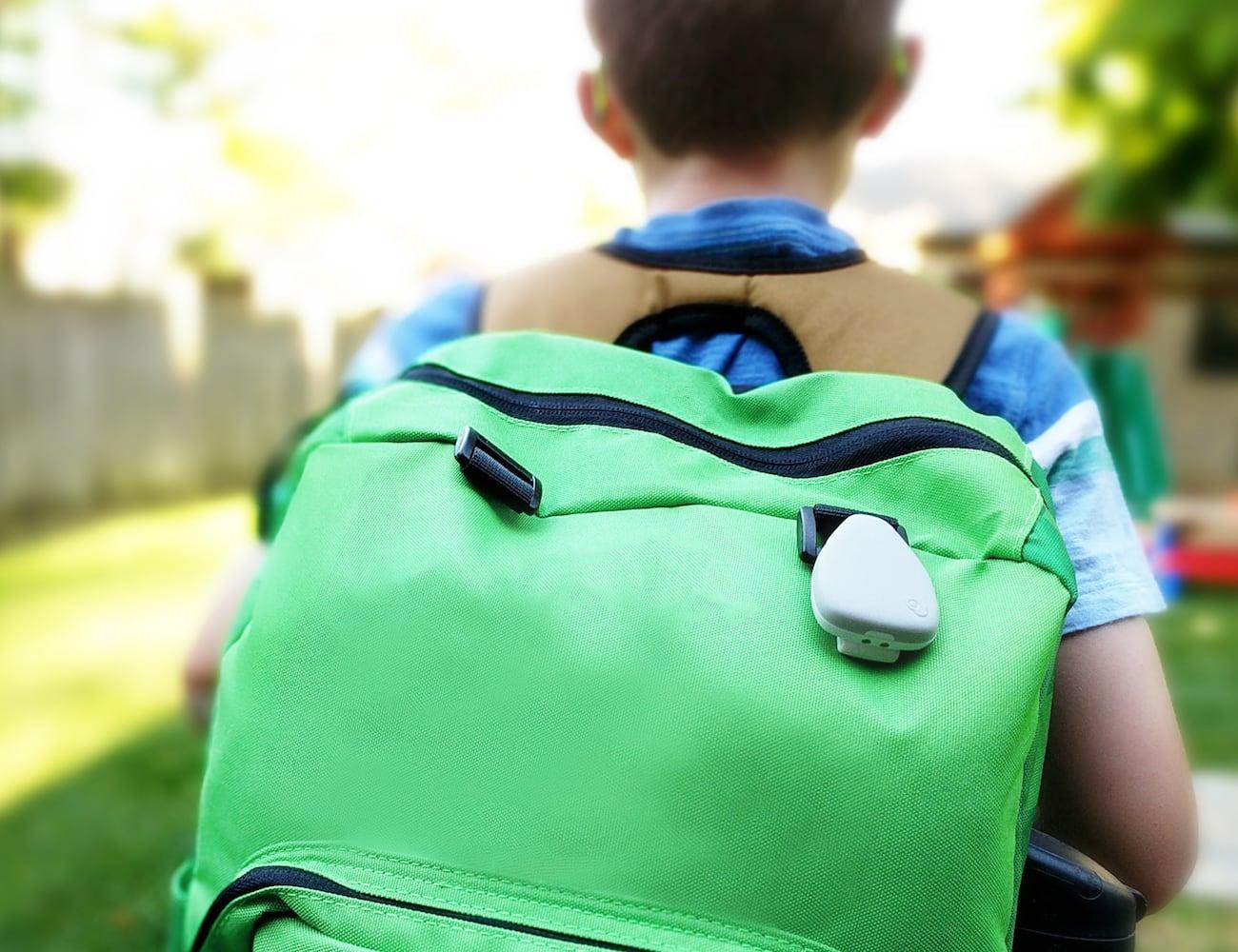 Jiobit Kids GPS Tracker
