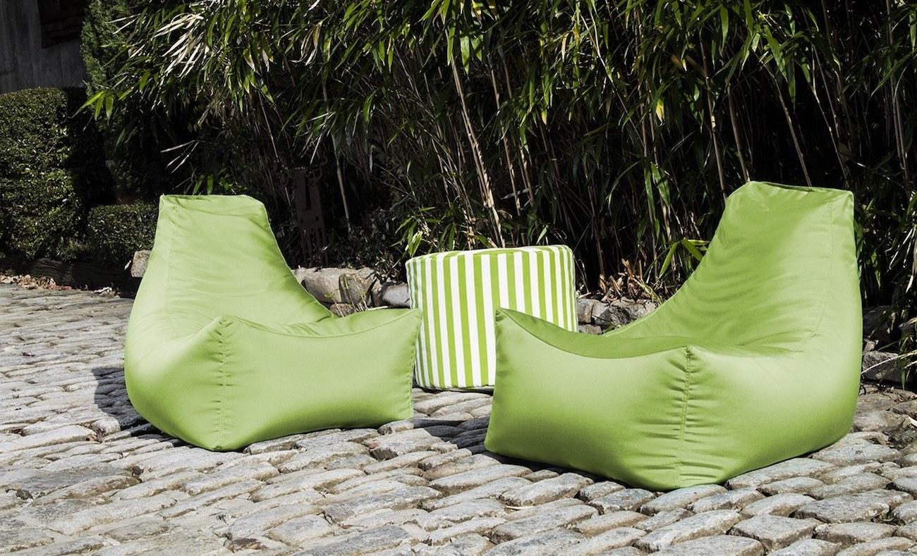 ... Juniper Outdoor Bean Bag Chair