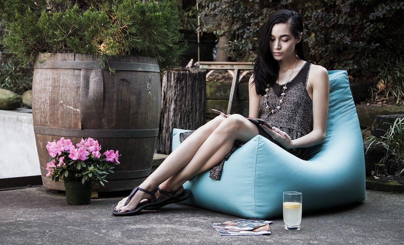 Juniper Outdoor Bean Bag Chair