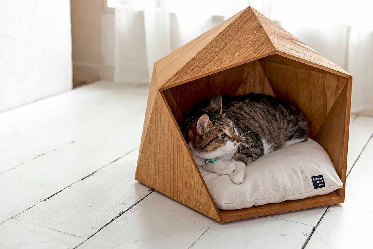 Bed House For Dogs