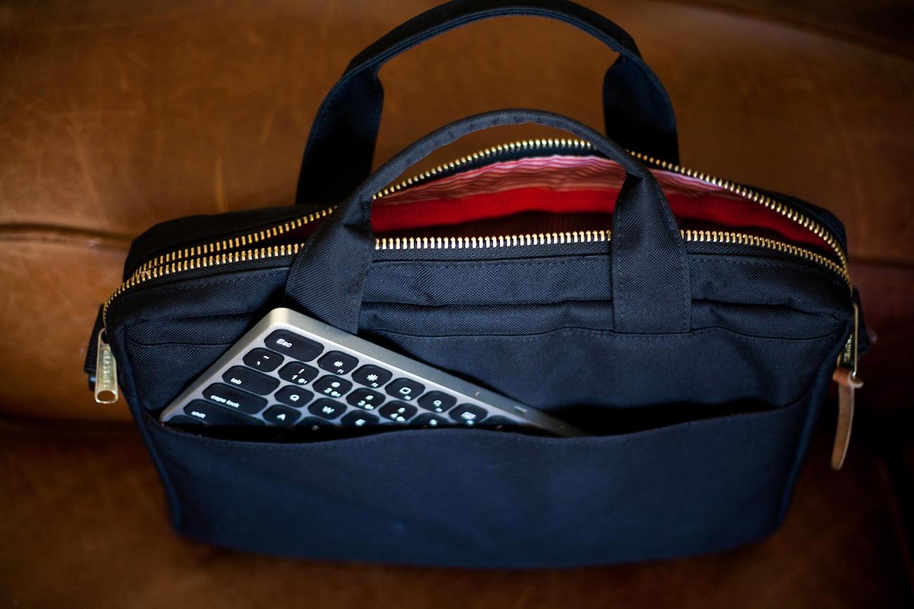 Kanex MultiSync Premium Slim Keyboard