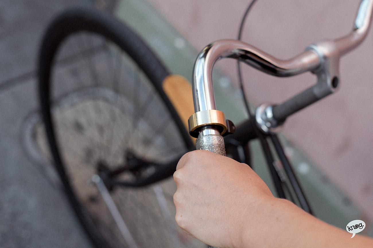 Knog Oi Minimal Bike Bell