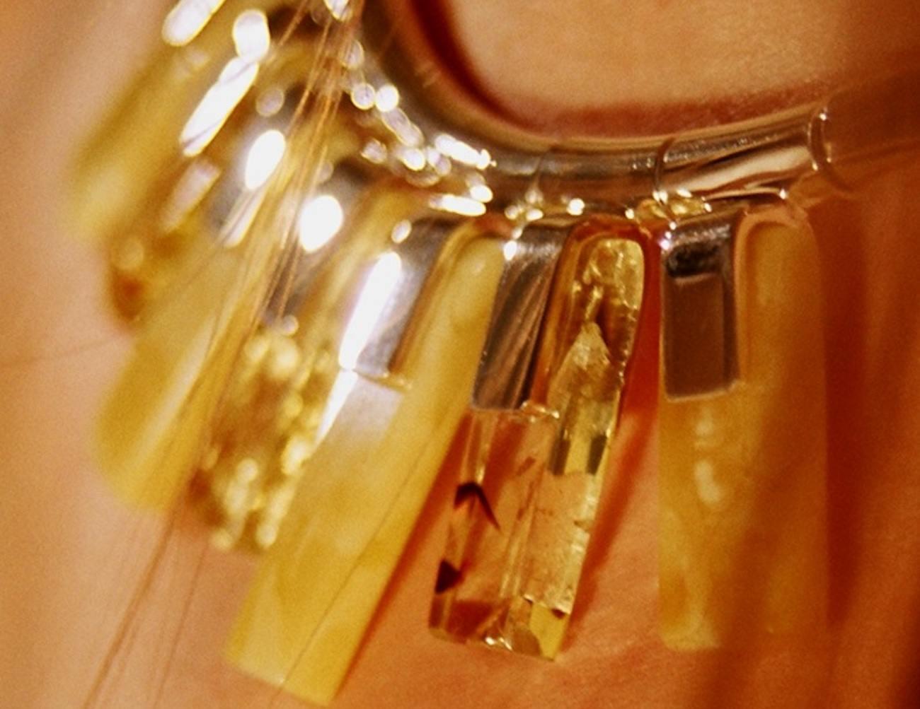 Kordas Luxury Amber Jewelry