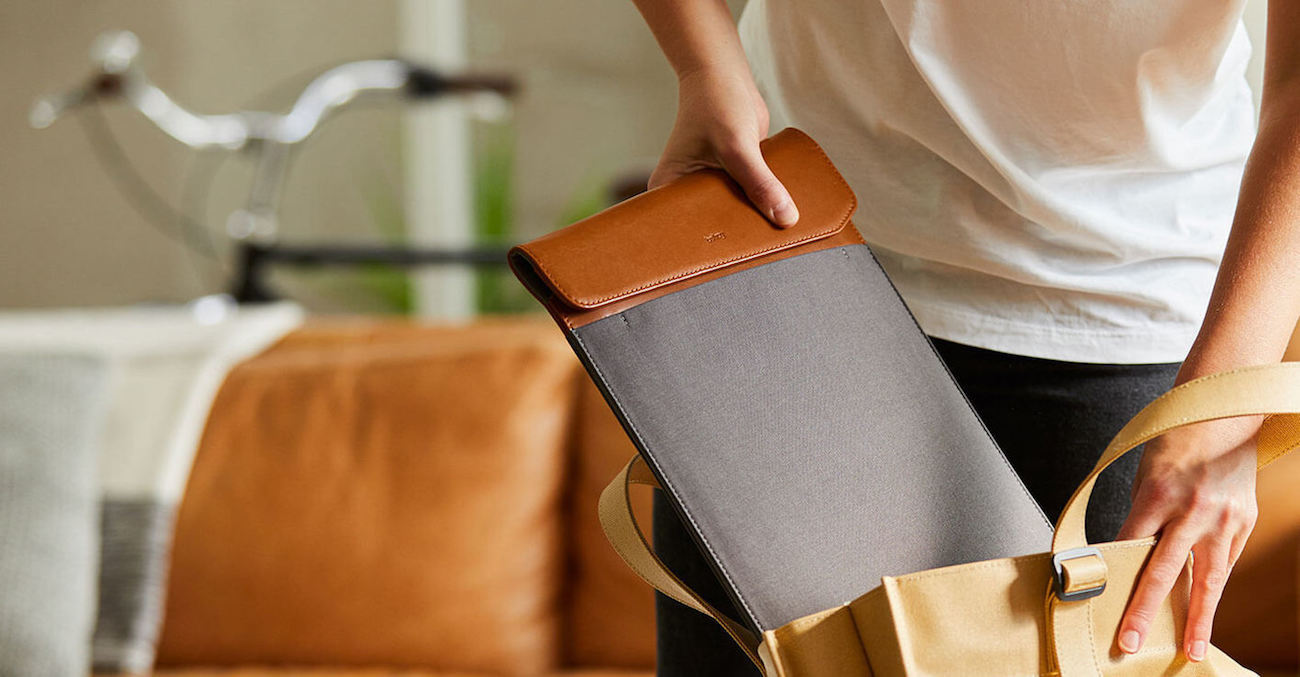 Laptop Sleeve Extra by Bellroy