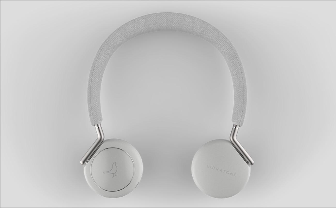 Libratone Q Adapt On-Ear Headphones