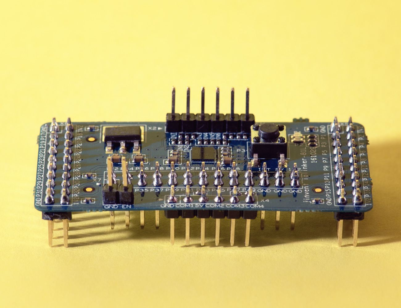 iolinker FPGA IO Interface Board
