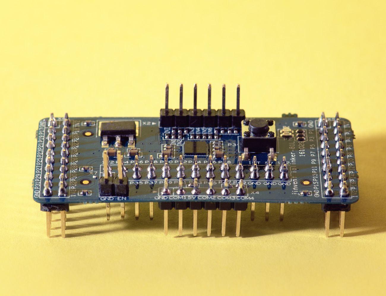 iolinker FPGA IO Interface Board