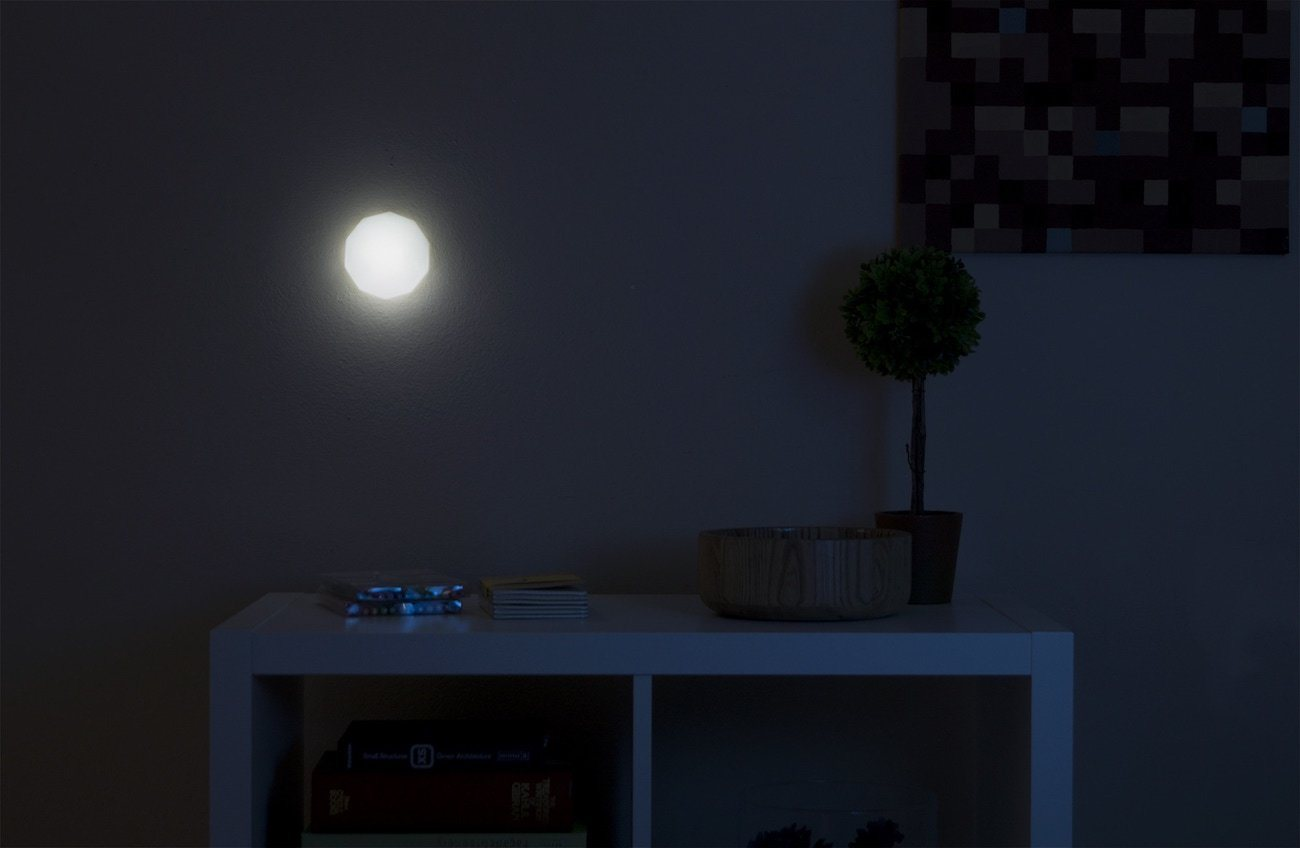 Little Star Portable Night Light