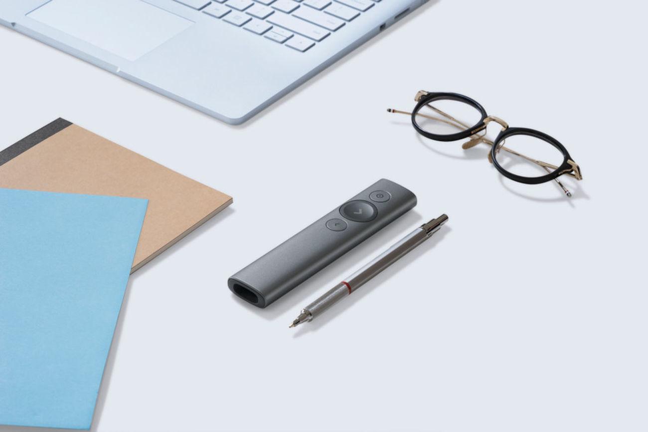 Logitech Spotlight Smart Presentation Remote