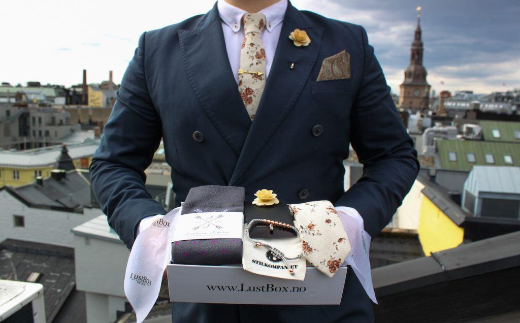 Luxury Monthly
